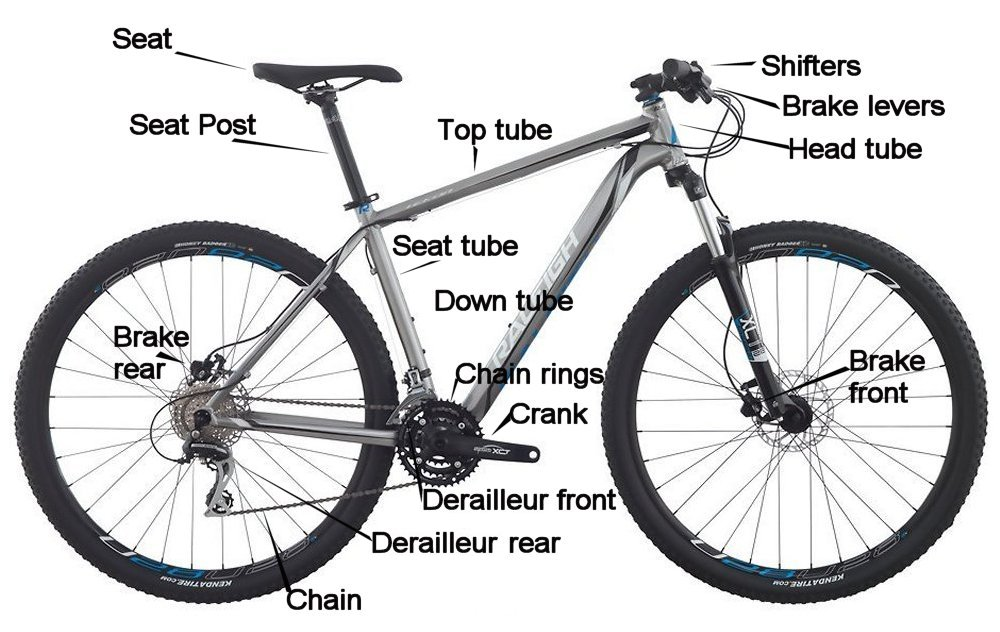 Handlebar Front Wheel Turns Too Easily Loose Steering together with 24 also Drawing Image Of Bike as well P251840 in addition Headsets. on bmx parts diagram