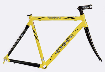 Ciocc 7003 yellow