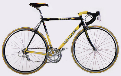 Ciocc COM 12.5 yellow