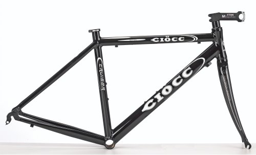 Ciocc Cruiser black