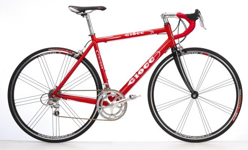 Ciocc Cruiser red