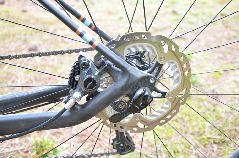 "a372c20d31d I have recently learned something about bike ""Disc Brakes"" they need a  break-in period. So I went out on the internet and found some articles  about how to ..."